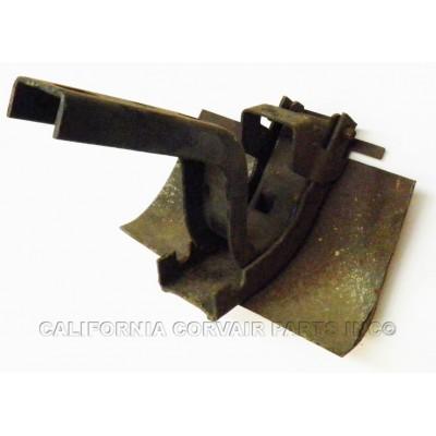 USED 1960-64 RH TRUNK LID HINGE