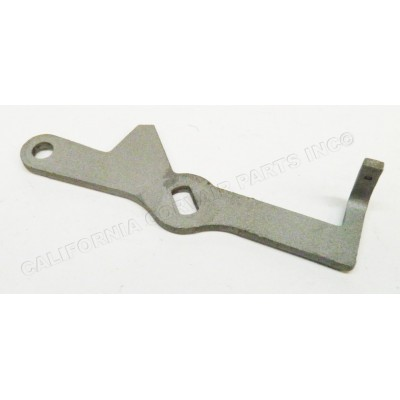 USED 1966-69 SECONDARY THROTTLE LEVER