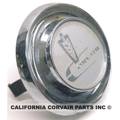 USED 1961-62 HORN BUTTON