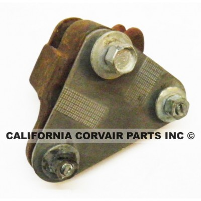 USED 1962-64 CT LH QUARTER WINDOW PIVOT