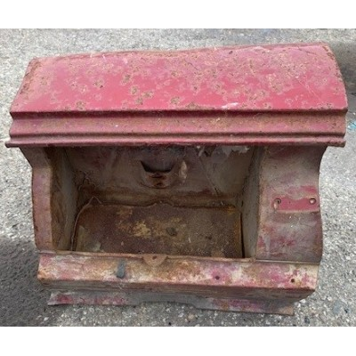 USED 1961-64 BATTERY BOX