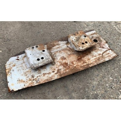 USED 1962-64 POWER TOP MOTOR STANDS