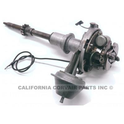 USED 1960-61 DISTRIBUTOR