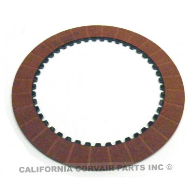 NEW DRIVE FRICTION PLATE