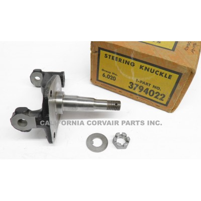 NOS 1960-64 FRONT SPINDLE
