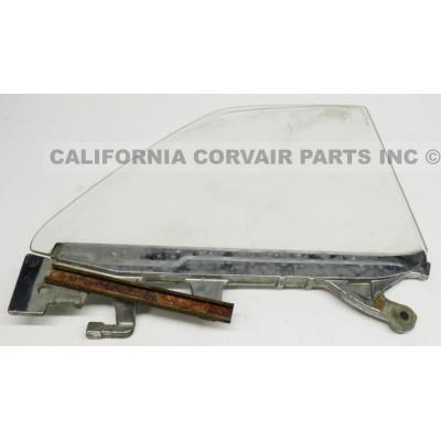 USED 1962-64 CT LH QTR WINDOW