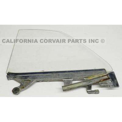 USED 1962-64 CT RH QTR WINDOW