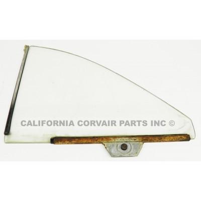 USED 1963-64 RH QTR WINDOW