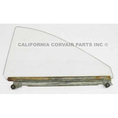 USED 1960-62 RH QTR WINDOW