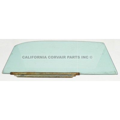 USED 1960-64 RH DOOR WINDOW TINTED