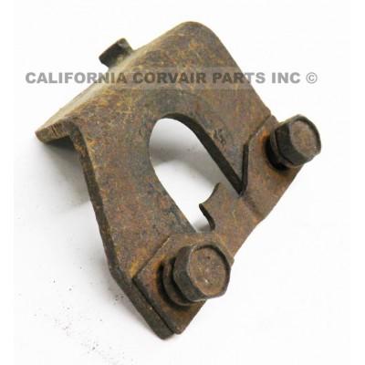USED 1961-62 VAN CLUTCH CABLE BRACKET
