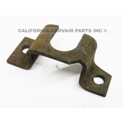 USED 1963-65 VAN CLUTCH CABLE BRACKET