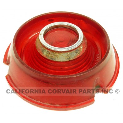 USED 1966-69 TAIL LENS