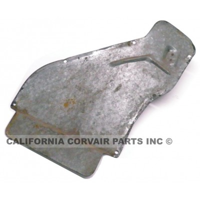 USED 1965-69 CT LH ACCESS COVER