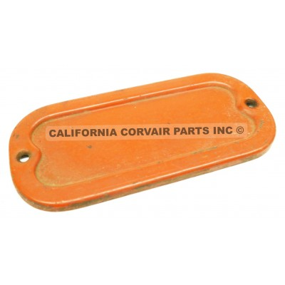 USED WAGON REAR DOOR ACCESS COVER