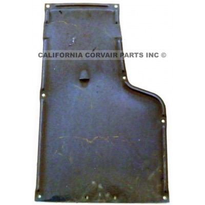 USED 1960-64 TUNNEL COVER - SHORT