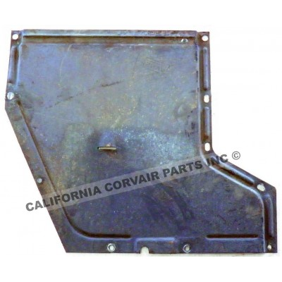 USED 1965-69 TUNNEL COVER - SHORT