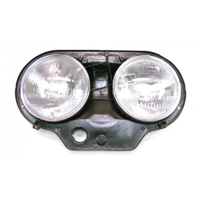 USED 1961-64 LH HEADLIGHT ASSEMBLY