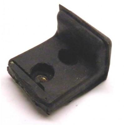 NEW 1960-64 GAS DOOR BUMPER