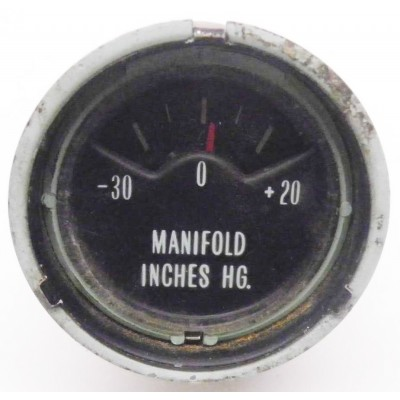 USED SPYDER MANIFOLD GAUGE