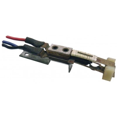 USED GAS HEATER PURGE SWITCH