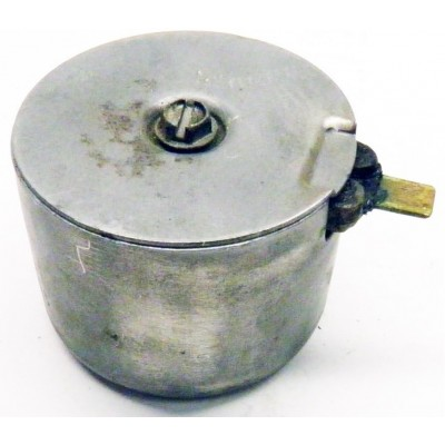 USED BURNER SOLENOID COIL