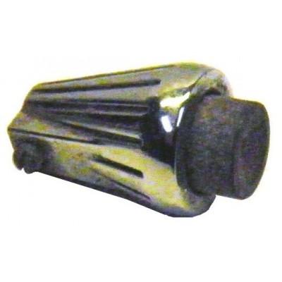 USED 1961-64 WIPER KNOB W/WASH