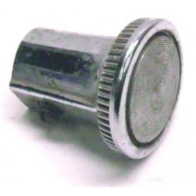 USED 1965-66 WIPER KNOB