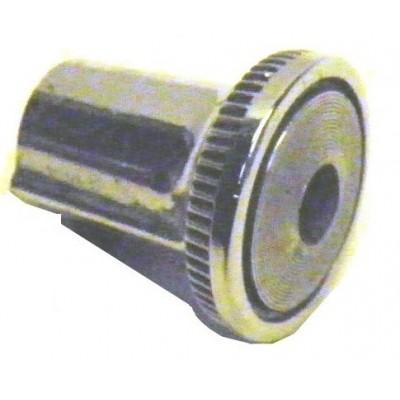 USED 1965-66 WIPER KNOB W/WASH