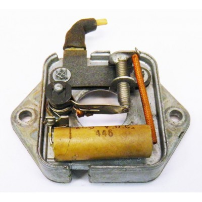 USED GAS HEATER POINTS UNIT
