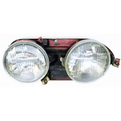 USED 1965 LH HEADLIGHT ASSEMBLY