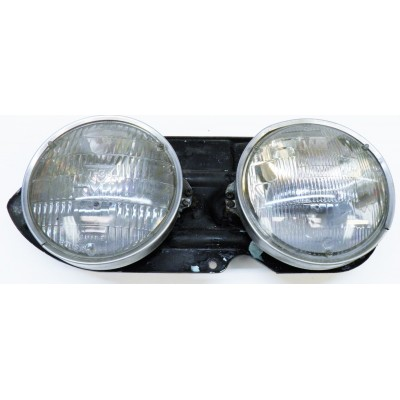 USED 1966-69 LH HEADLIGHT ASSEMBLY