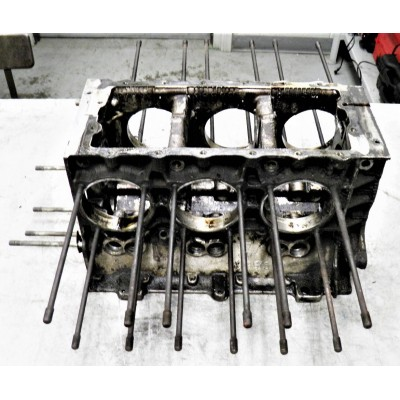 USED 1964 ENGINE CASE T0903ZF
