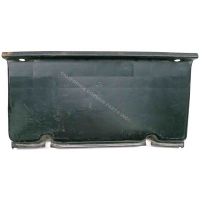 USED 1960-63 ENGINE MOUNT COVER
