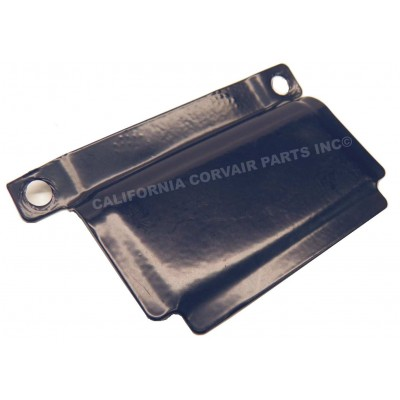 USED 110 OIL COOLER COVER