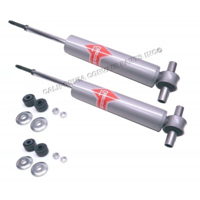 NEW 1965-69 FRONT HD SHOCKS