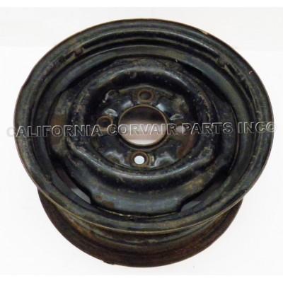 USED 1960-61 STOCK WHEEL
