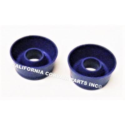 NEW SET (2) VITON PUMP CUPS
