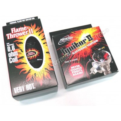 NEW IGNITOR 2 & FLAMETHROWER 2 COIL