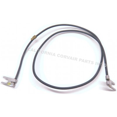 NEW POINTS LEAD WIRE