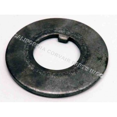 USED 1965-66 FRONT BEARING WASHER