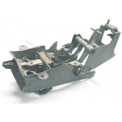 USED 1961-64 HEATER CONTROLS