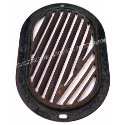 USED 1960-64 LH VENT GRILLE