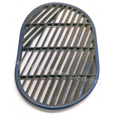 USED 1965-69 LH VENT GRILLE