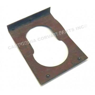 USED 1960-64 TRUNK LOCK RETAINER