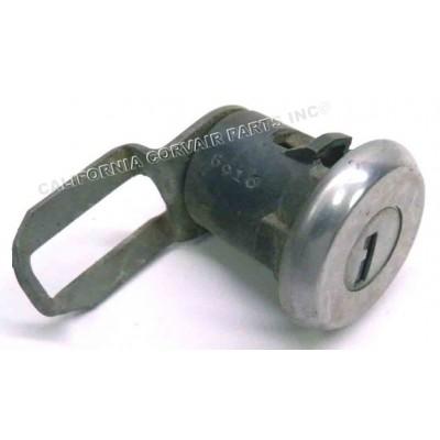 USED 1965-69 LH DOOR LOCK