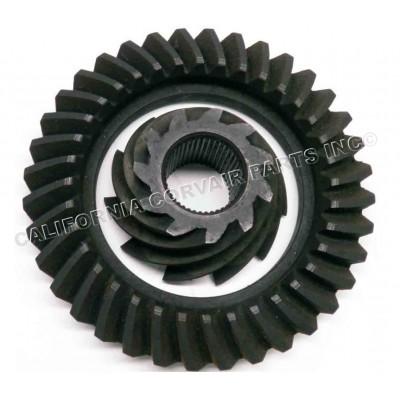 USED 1960-64 3.27 RING & PINION