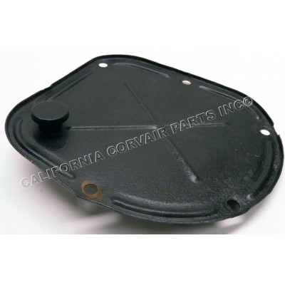 USED DIFFERENTIAL COVER