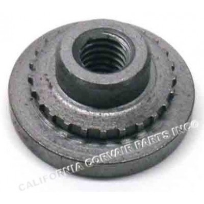 USED 1965-69 DIFF CARRIER NUT