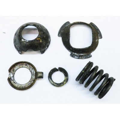 USED 1965-69 SHIFTER SMALL PARTS SET